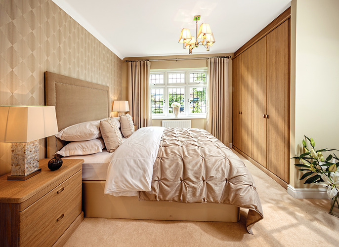 Holtby Gardens New 3 And 4 Bedroom Homes For Sale In Cottingham Redrow