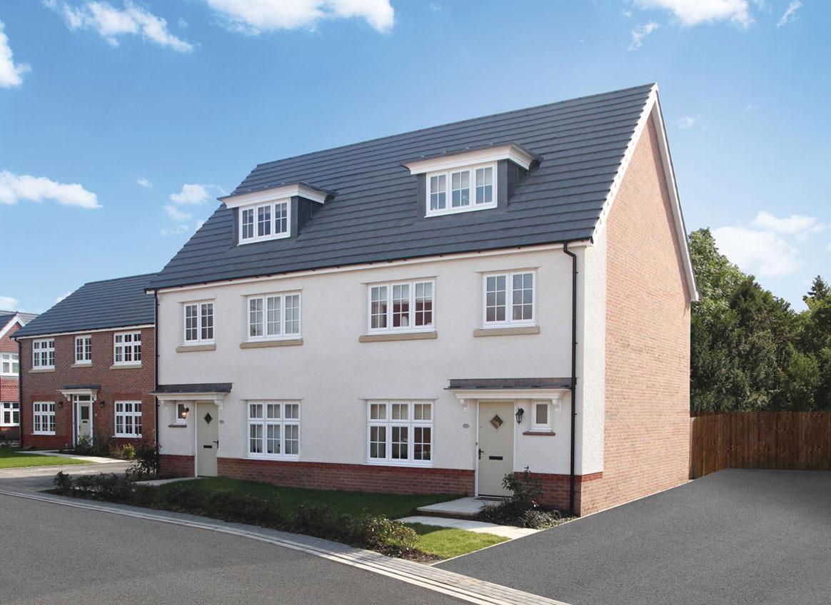 Langdon Hills New Homes
