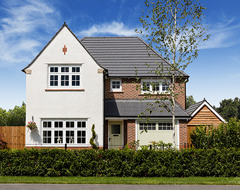 Early Bird Scheme | Reserve the Home You Want | Redrow