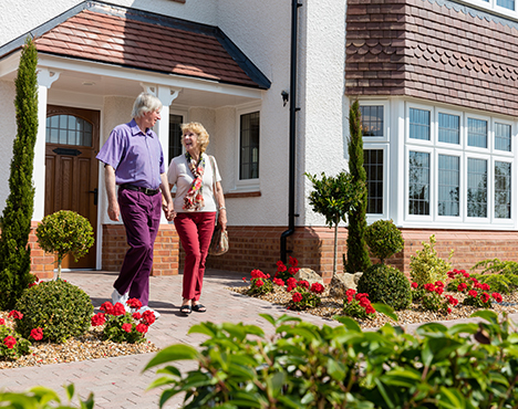 Part Exchange House Schemes | What You Need to Know | Redrow