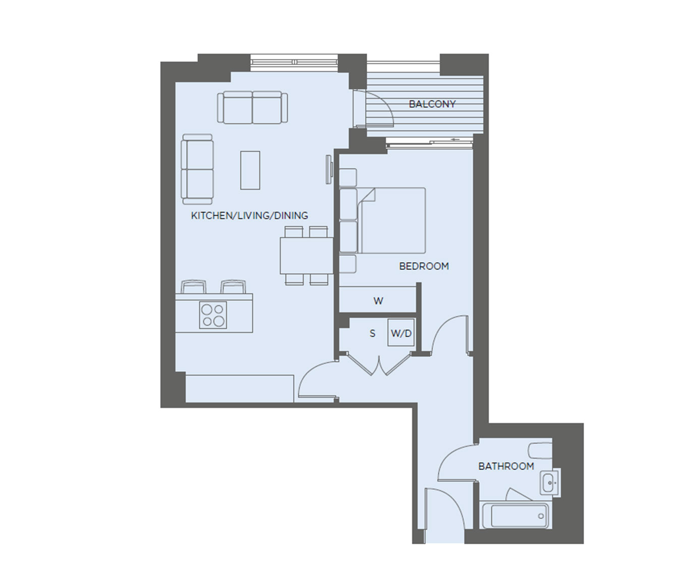 new homes in london nw9 5hu from redrow