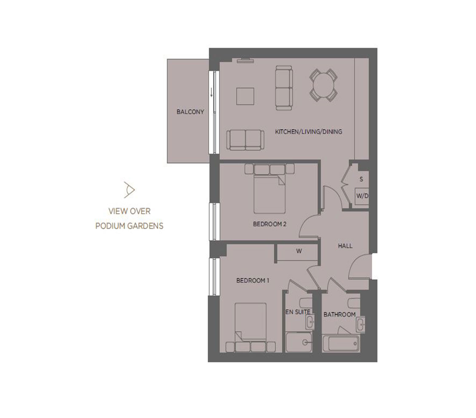 colindale gardens colindale in london  nw9 5hu by redrow