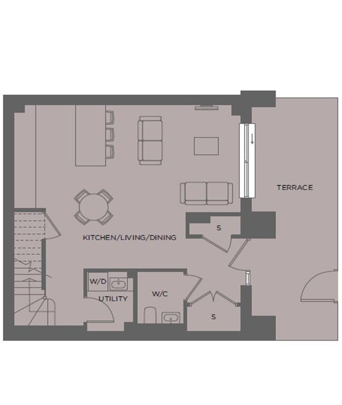 colindale gardens colindale  london  nw9 5hu  redrow
