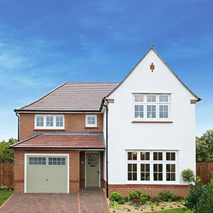 Redrows Marlow house style similar to the one Megan and Phillip have reserved 46947