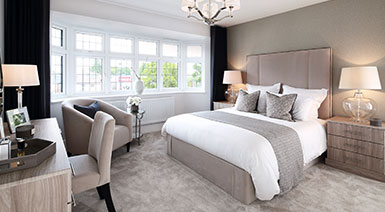 EmbededPenlandsGreenRichmondBedroom